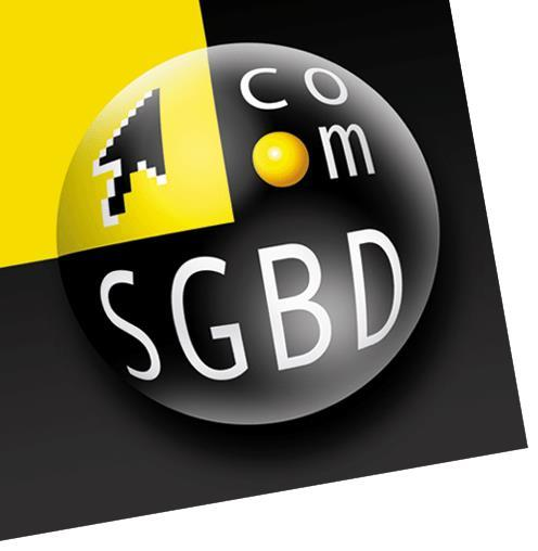 Sgbd Products